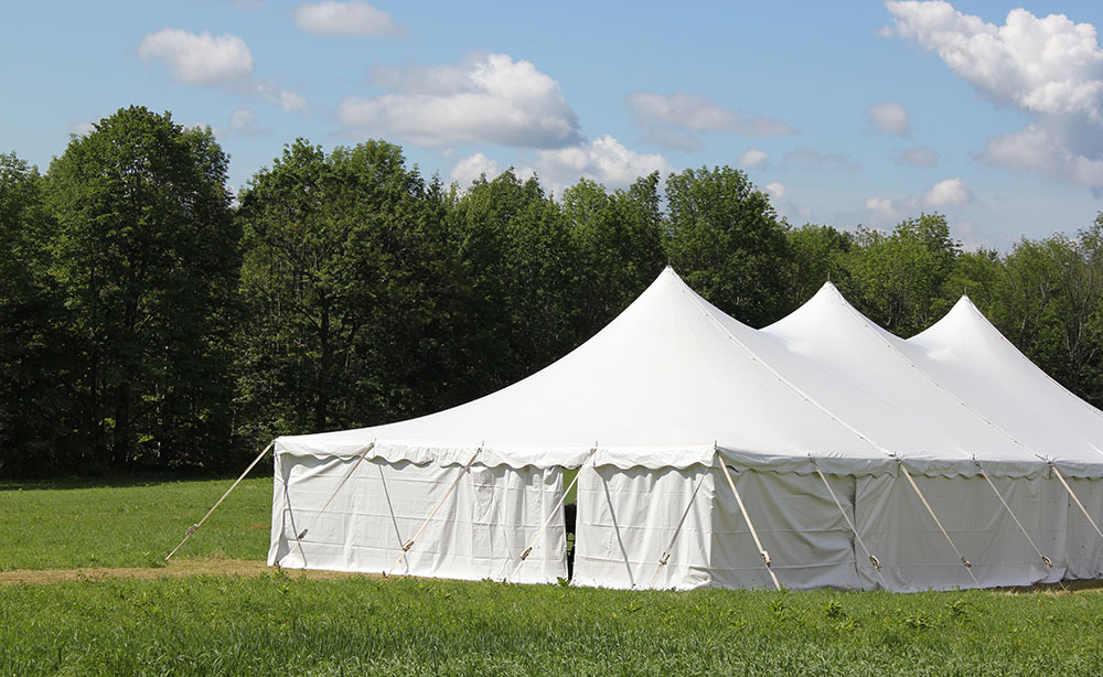 event tents in tampa florida
