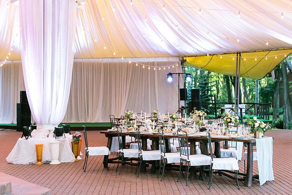 event tent manufacturer