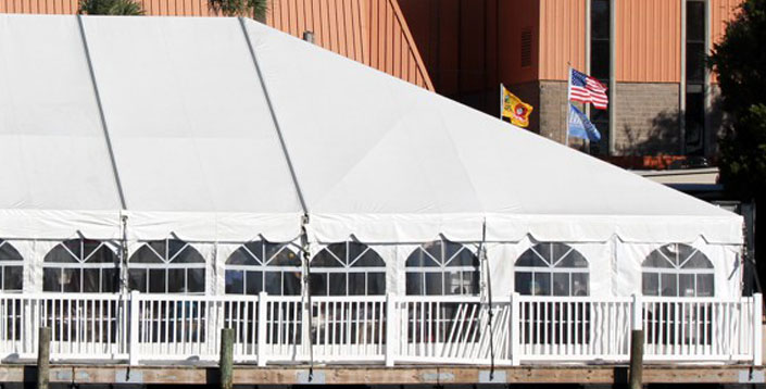Tent Renters Supply - Rental tents, frames and supplies